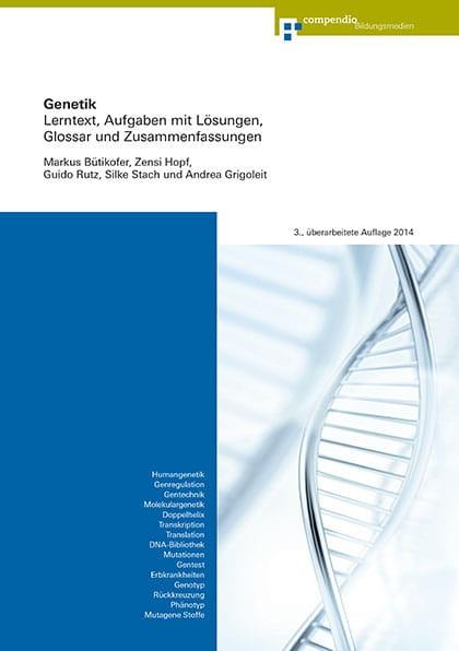 Biologie | Compendio Bildungsmedien