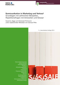 Kommunikation in Marketing und Verkauf (E-Book)