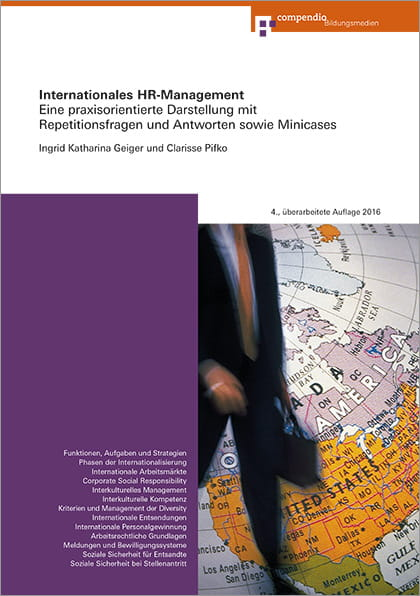 Internationales HR-Management (E-Book)