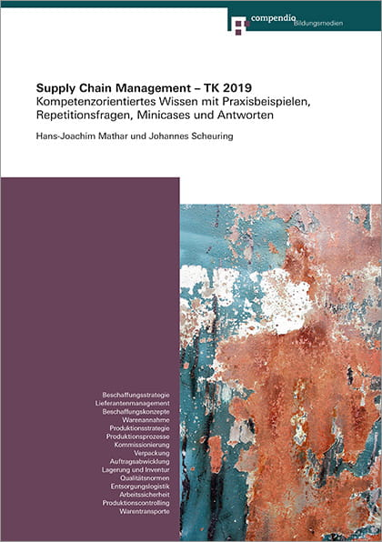 Supply Chain Management – TK 2019