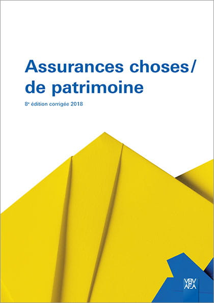 Assurances choses / de patrimoine (E-Book)