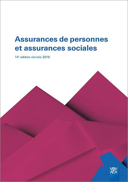 Assurances de personnes et assurances sociales   Compendio Bildungsmedien e59d2fd286e5